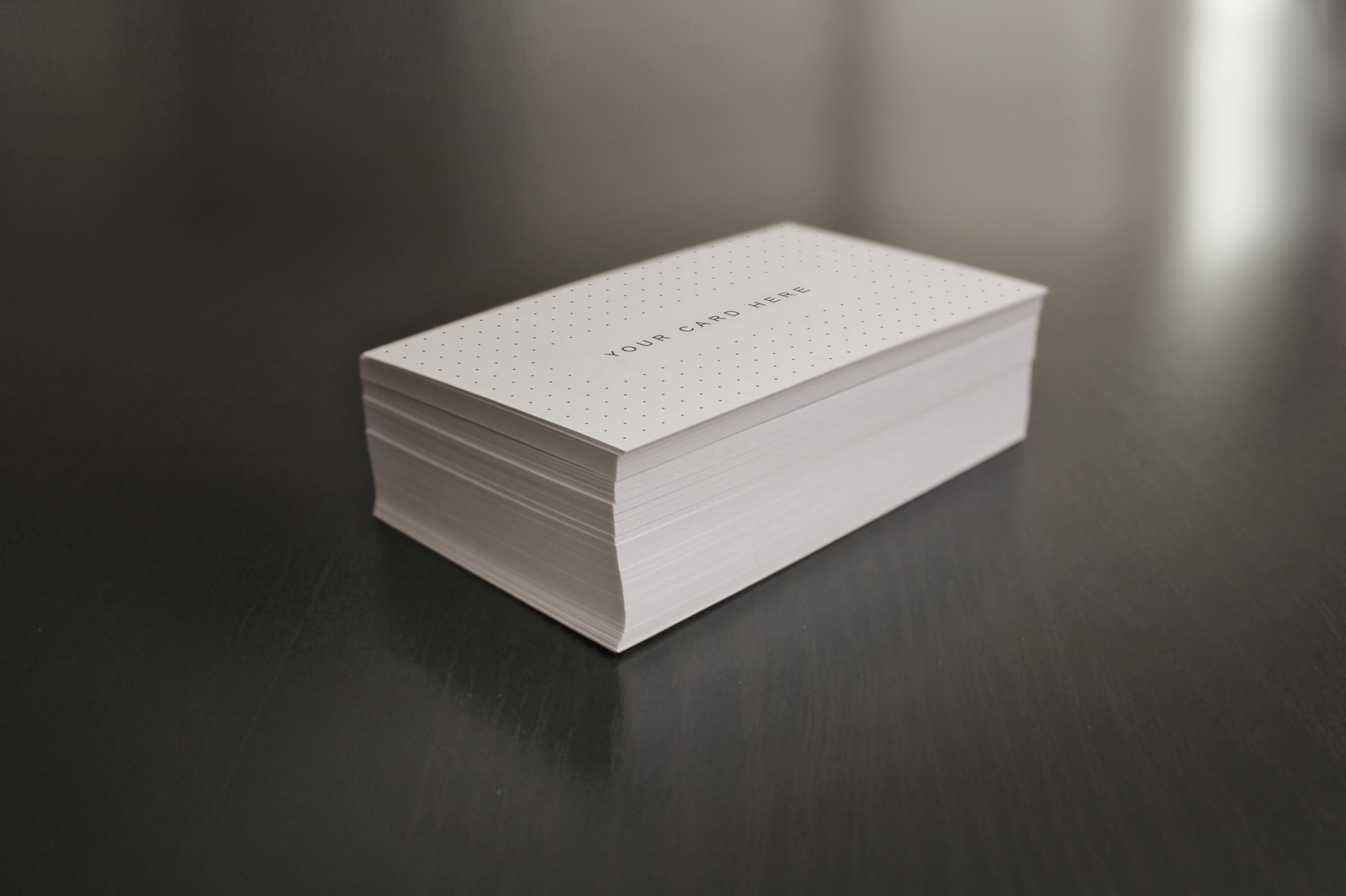 Flyer / Business Card Mockup Bundle