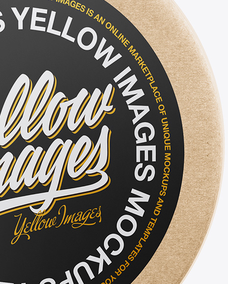 Download Two Marble Cheese Wheels Mockup in Packaging Mockups on ...