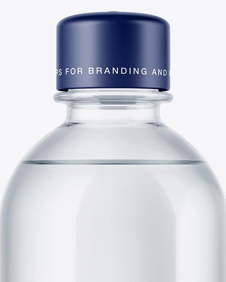 Download 5l Clear Pet Bottle Mockup PSD - Free PSD Mockup Templates