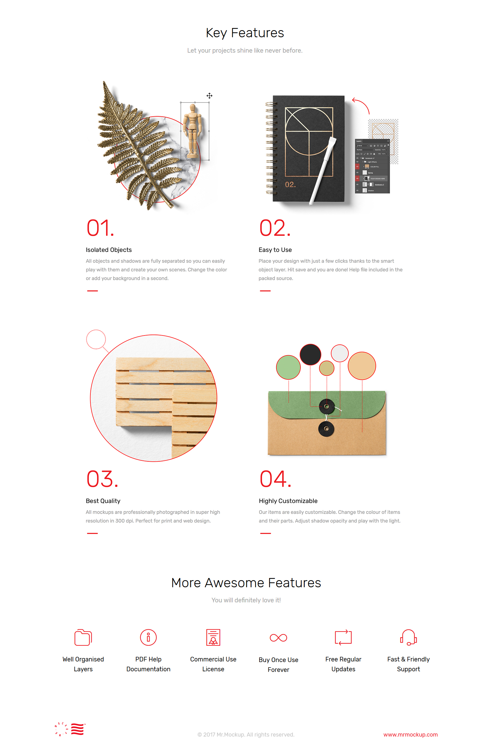 Stationery Psd Mockups Corporate Pack In Stationery Mockups On