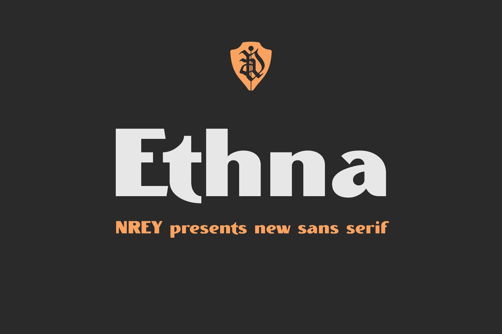 Ethna Black