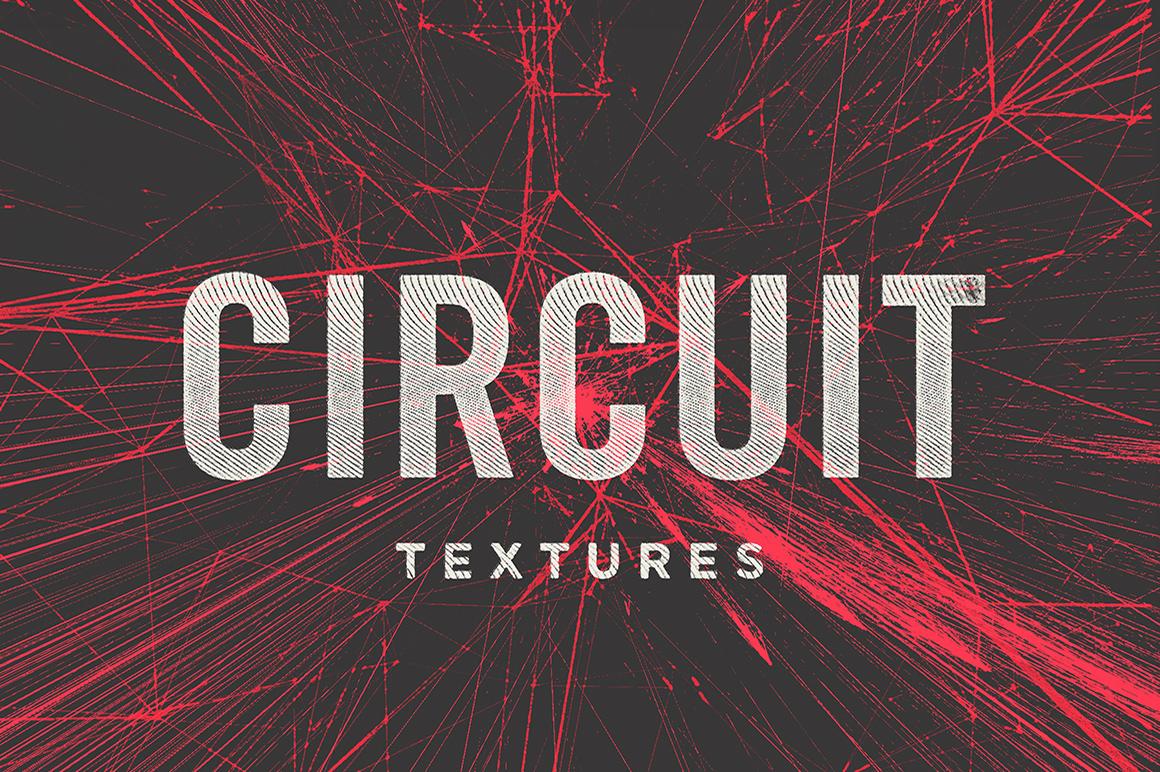 Circuit Vectors