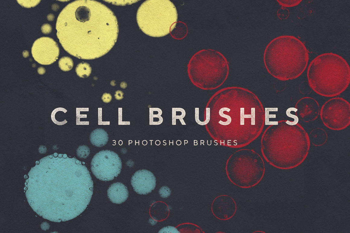 Cell Brushes