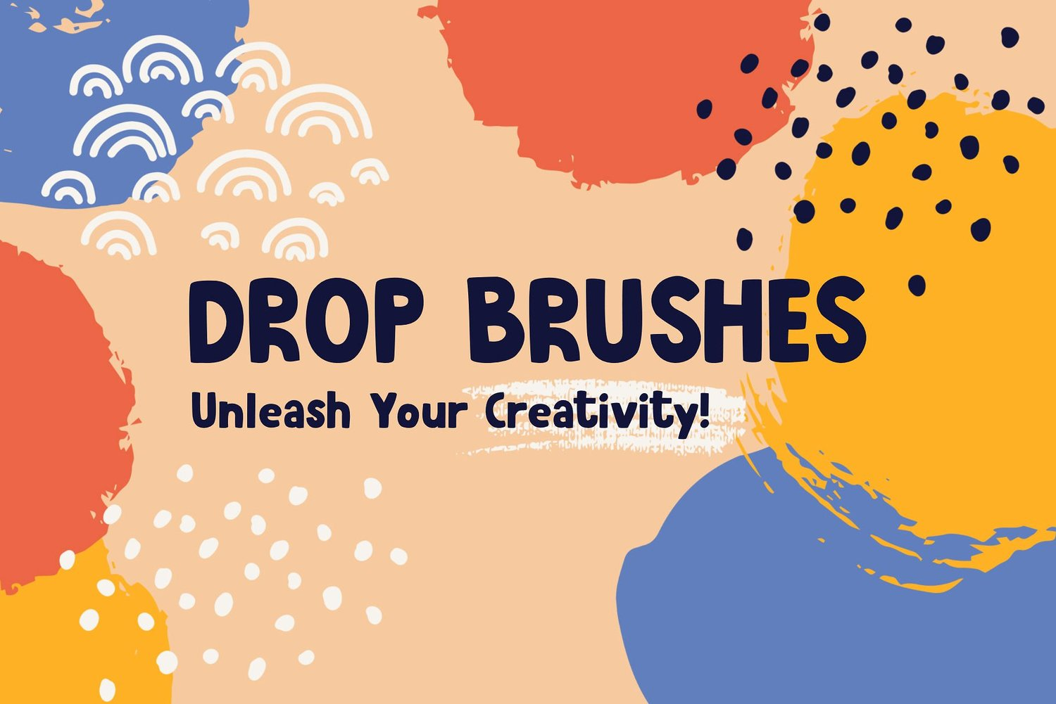 Graphic Beats: Brushes for Photoshop
