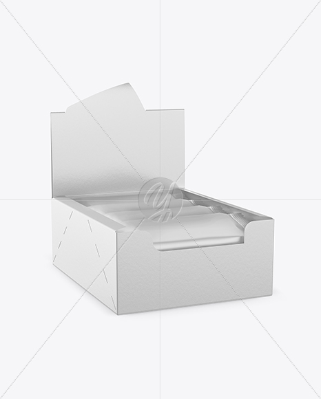 Download Packaging Mockup PSD - Free PSD Mockup Templates