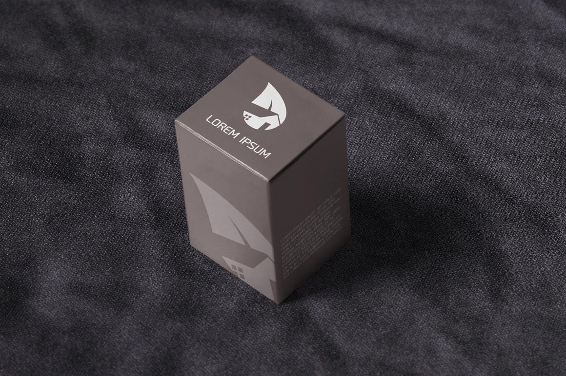 Box / Packaging Mockups