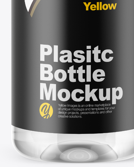 Download Pet Bottle Mockup In Bottle Mockups On Yellow Images Object Mockups Yellowimages Mockups