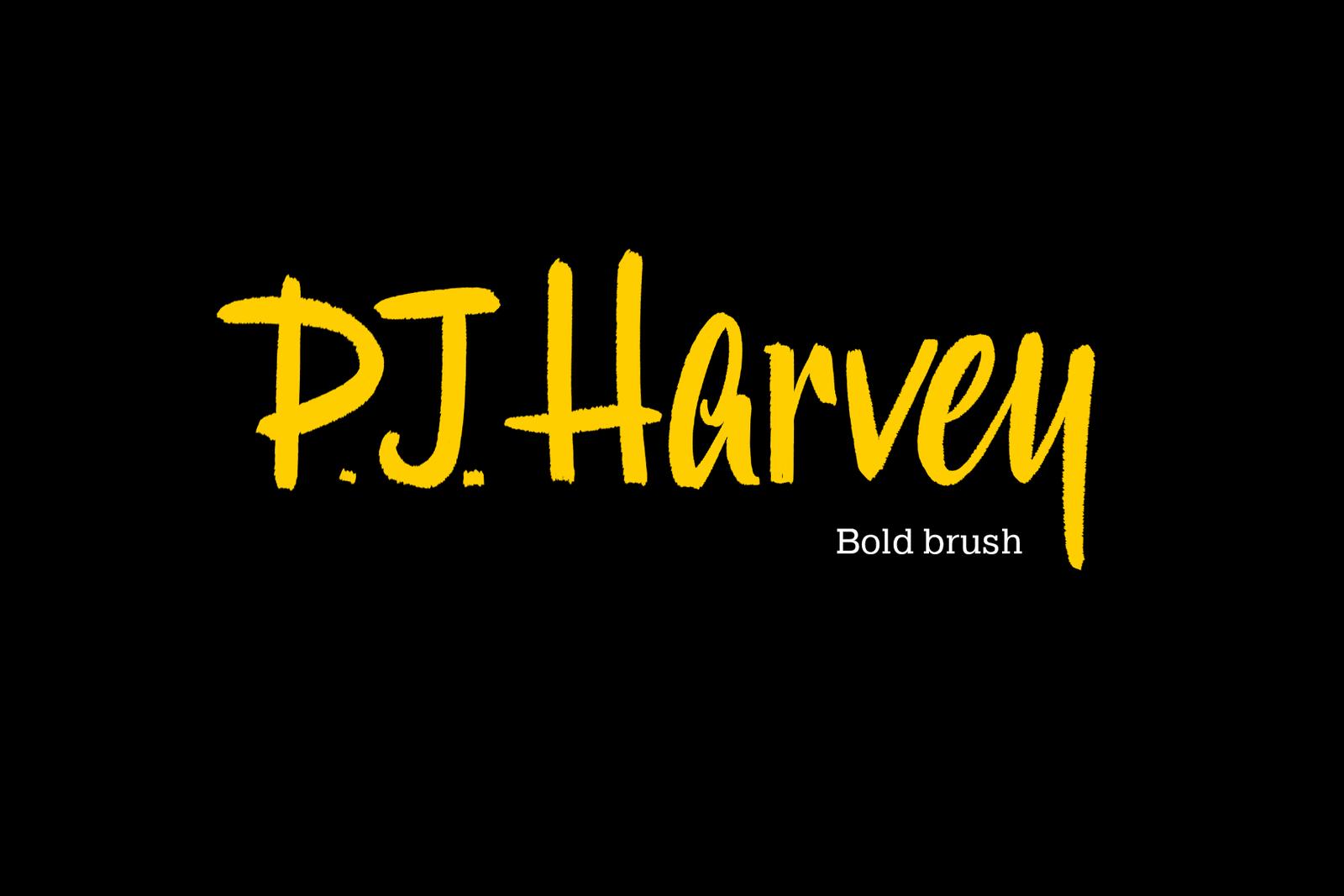Pentel Brushes for Procreate