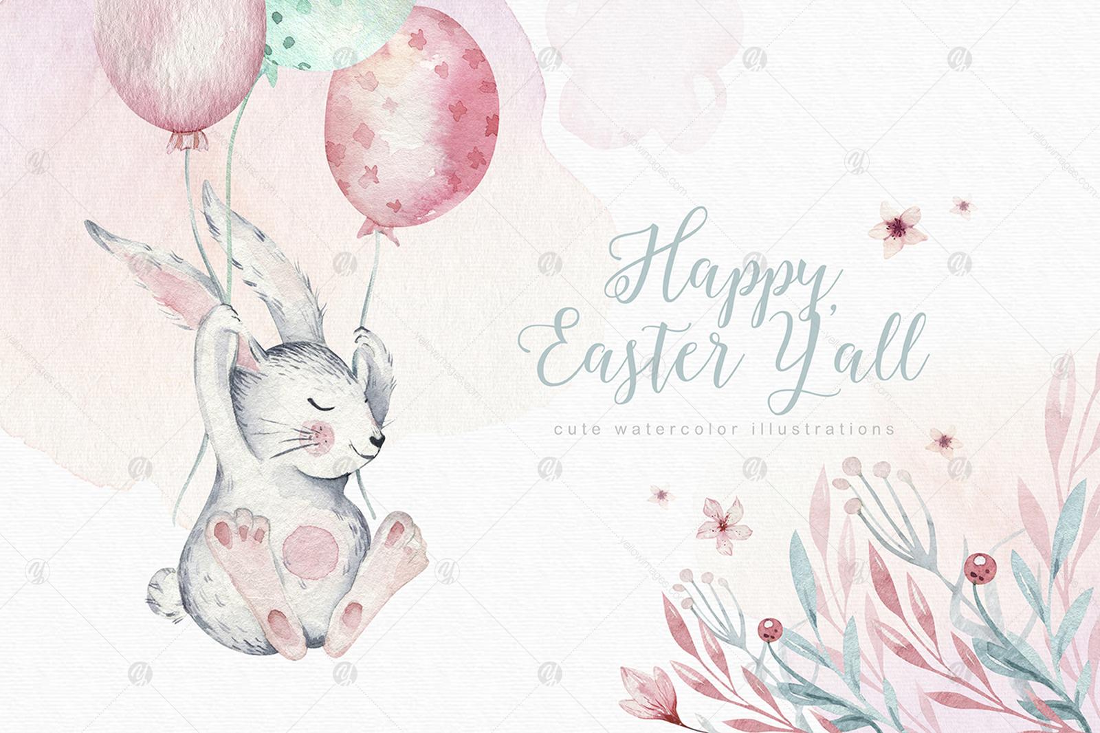 Easter cutie. Part II