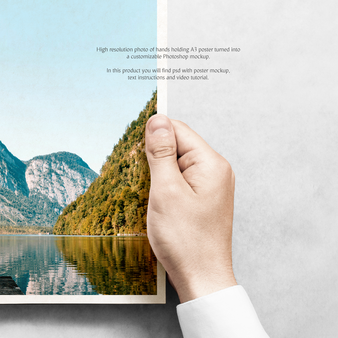 Download Wall Art Mockup Psd Free PSD - Free PSD Mockup Templates