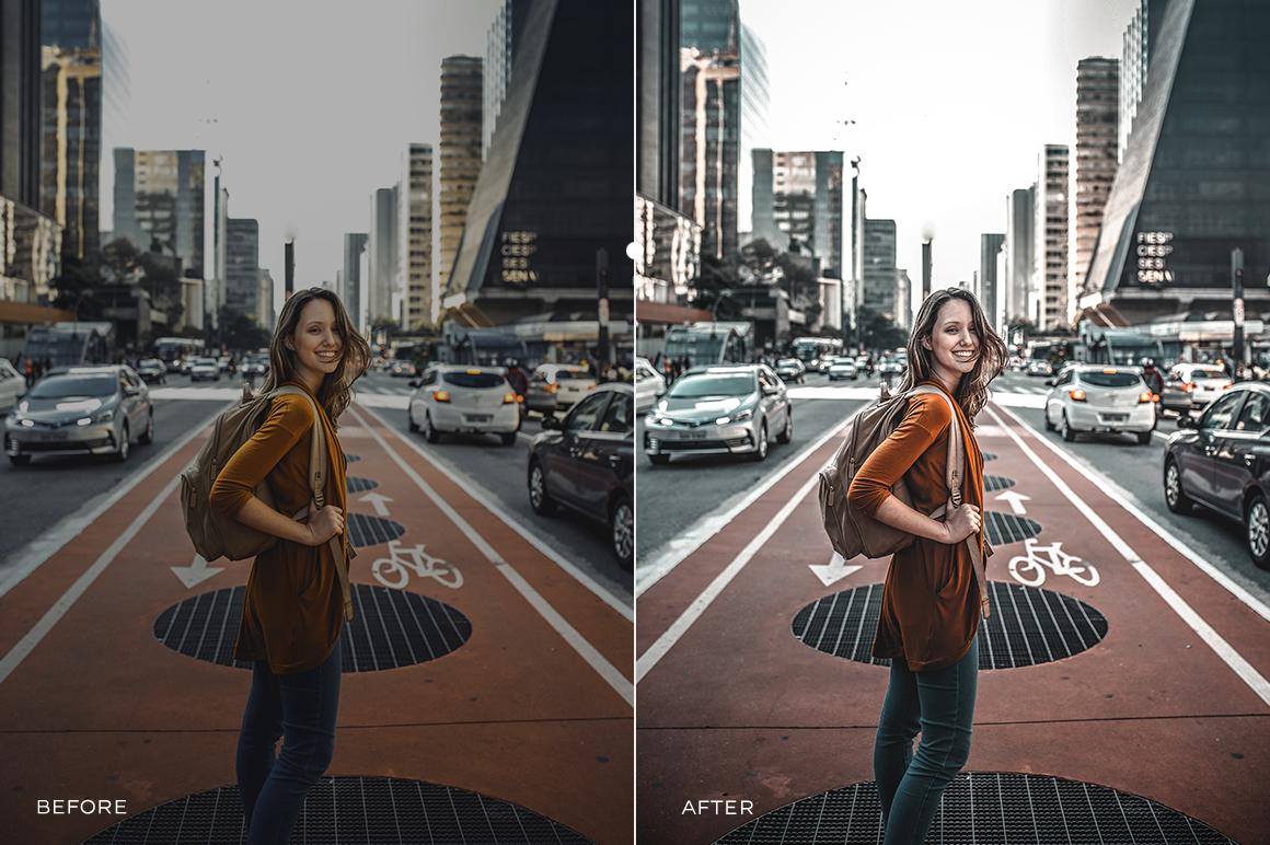 Pastel Lifestyle Lightroom Presets