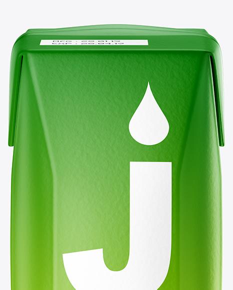 Download Matte Juice Carton Package Mockup PSD - Free PSD Mockup Templates