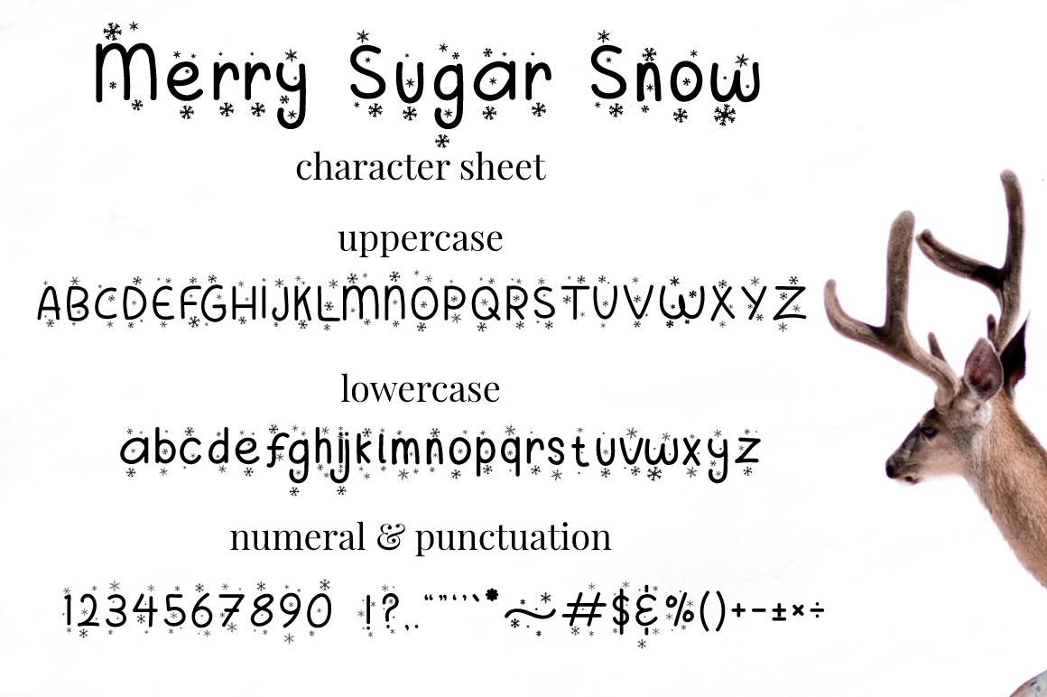 Merry Sugar