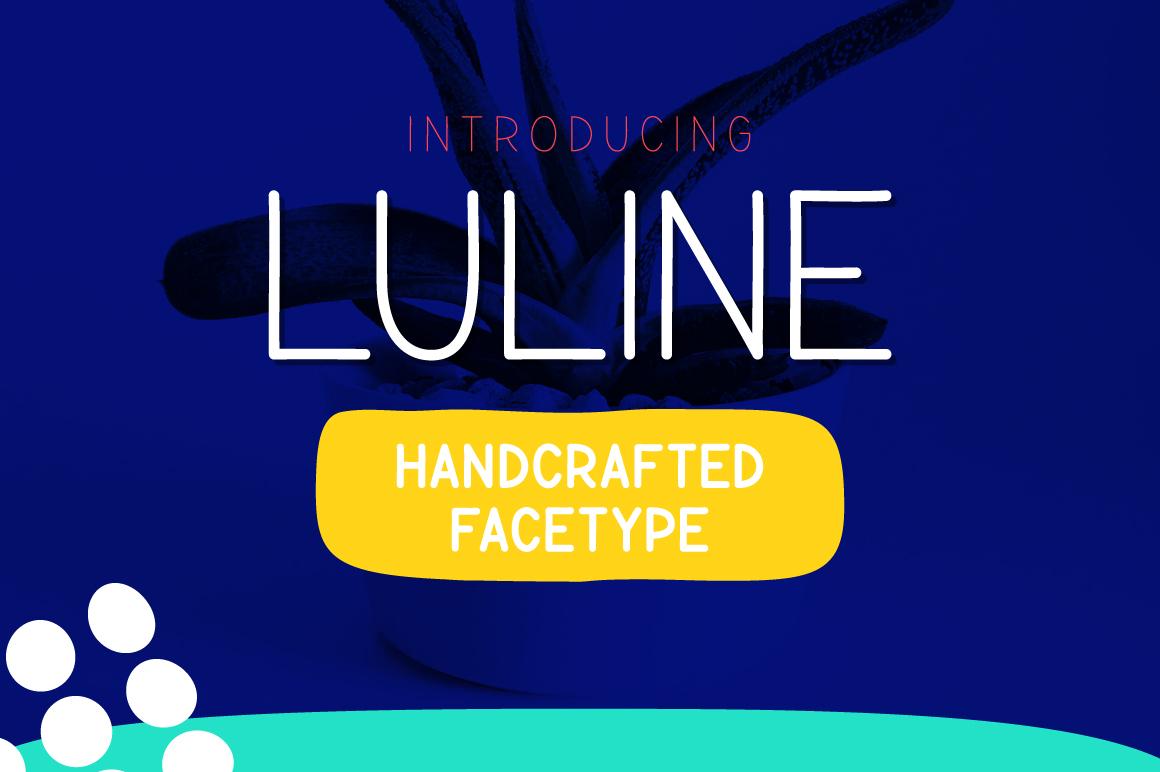 Luline