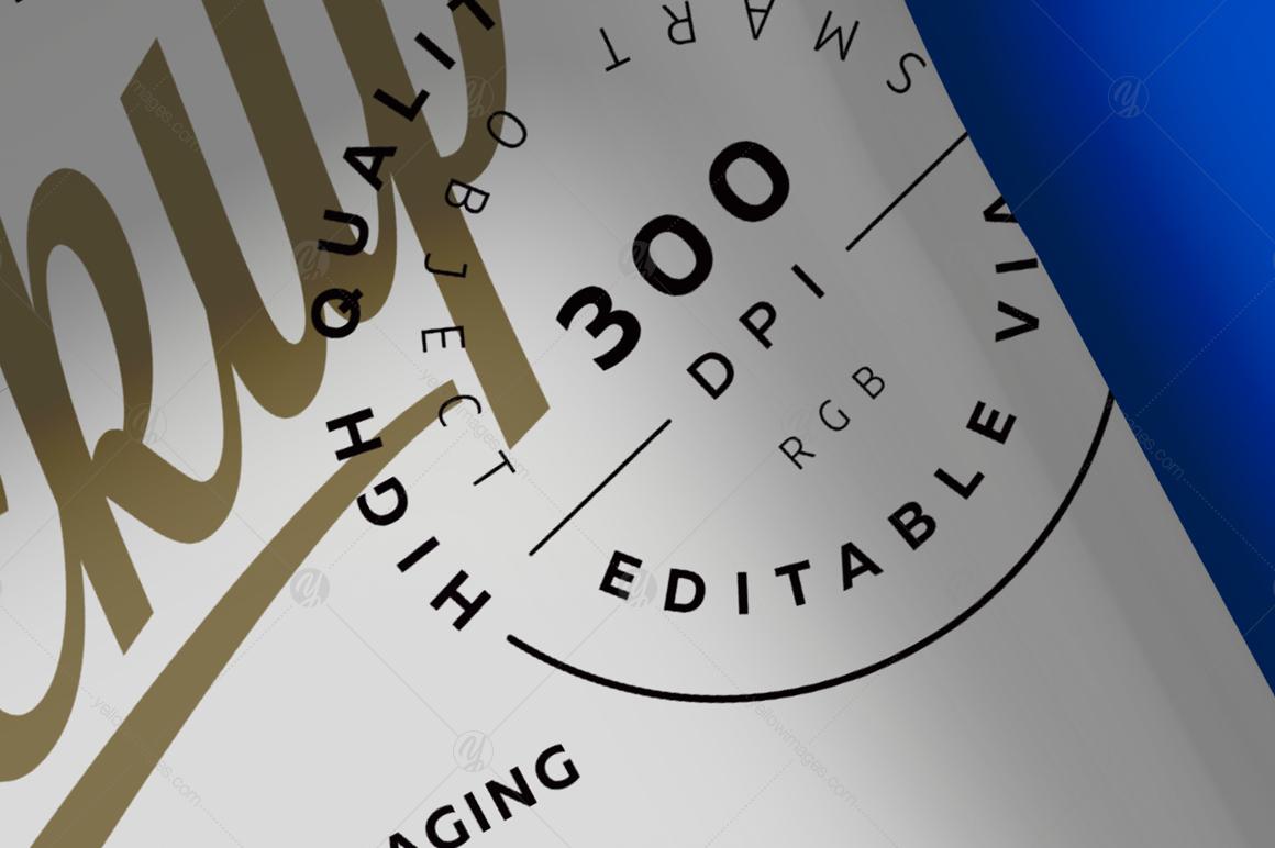 Mockup Poster Finn Pack 500-1000ml