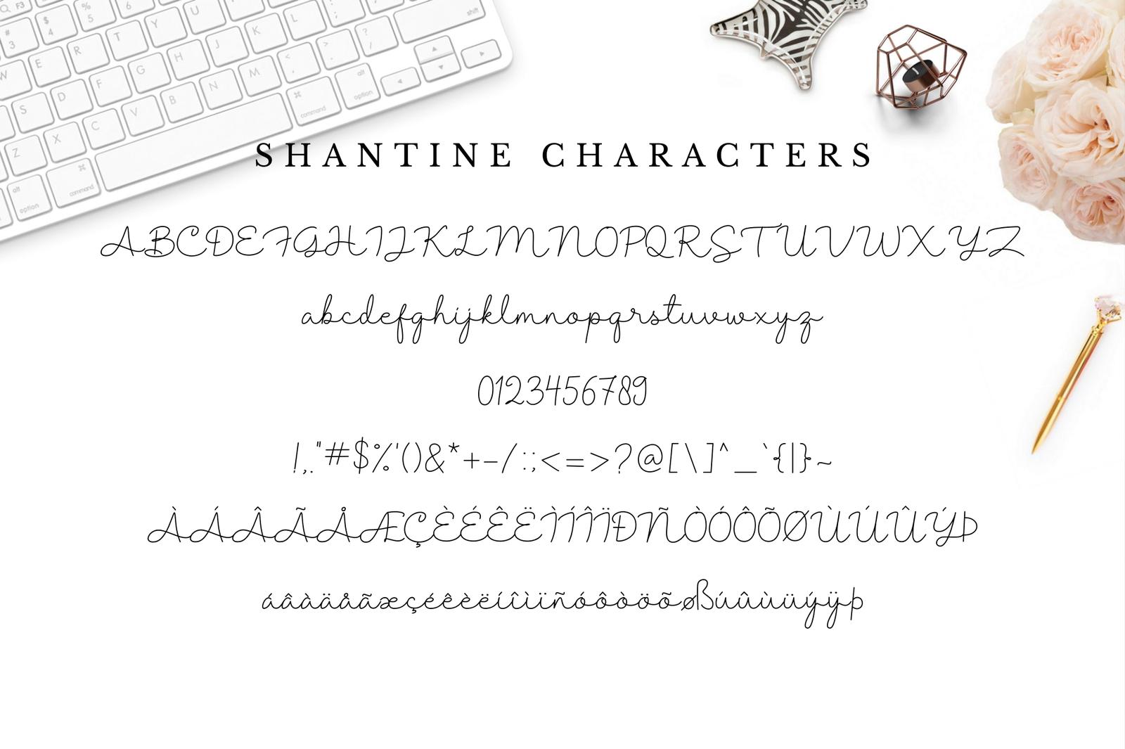 Shantine