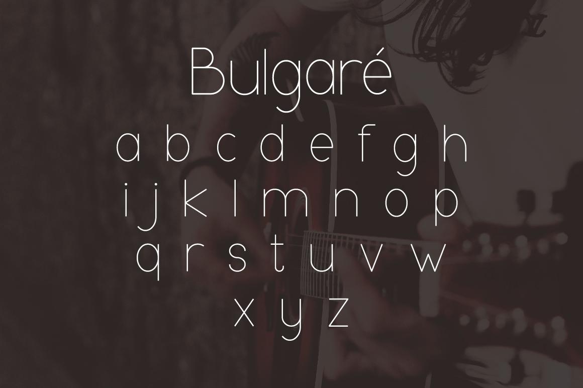 Bulgare