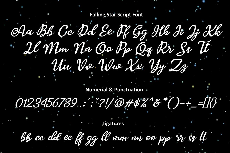 Falling Star Duo