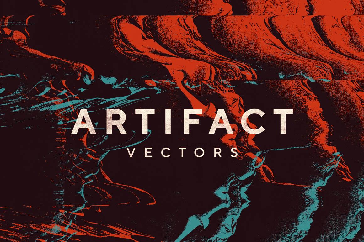 Artifact: EPS Vectors