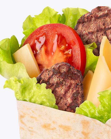 Download Salad Shrimps In A Bowl Mockup PSD - Free PSD Mockup Templates
