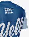 Women's Yoga Kit Mockup