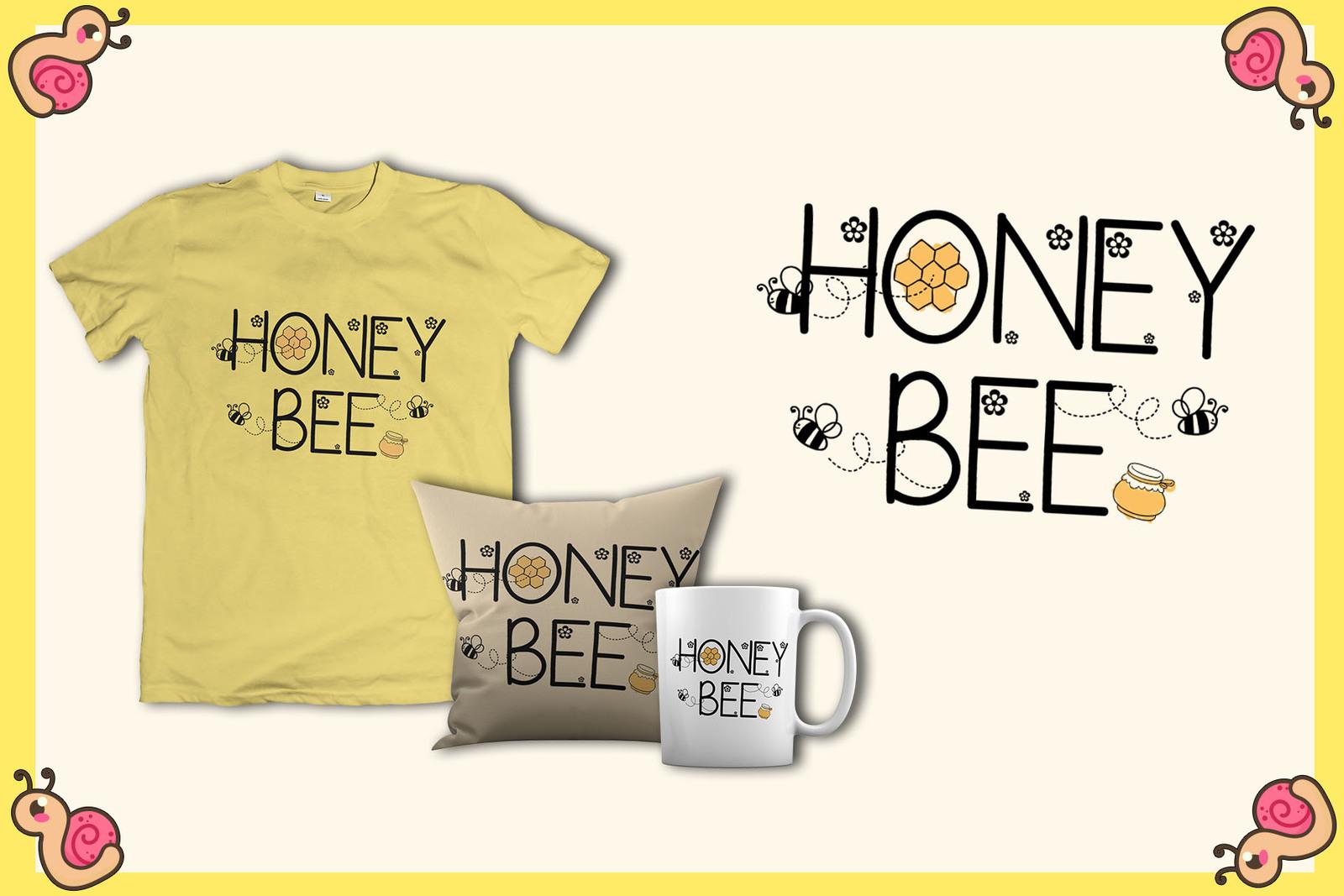 Honey Beezy