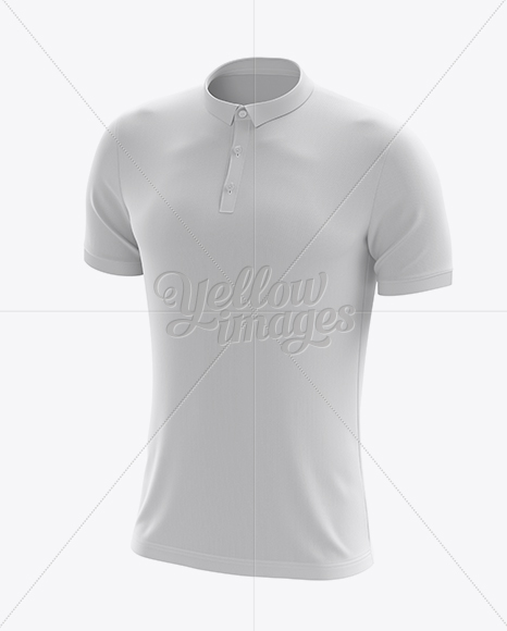Download Mens Full Soccer Kit With Lace Up Jersey Mockup Hero Back Shot Yellowimages