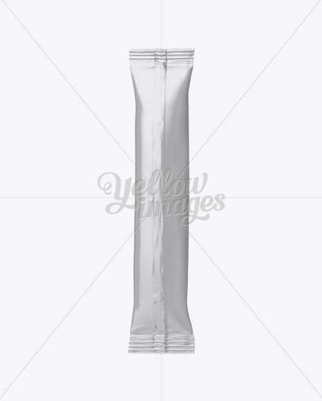Download Vacuum Snack Package Mockup Half Side View In Sachet Mockups On Yellow Images Object Mockups Yellowimages Mockups