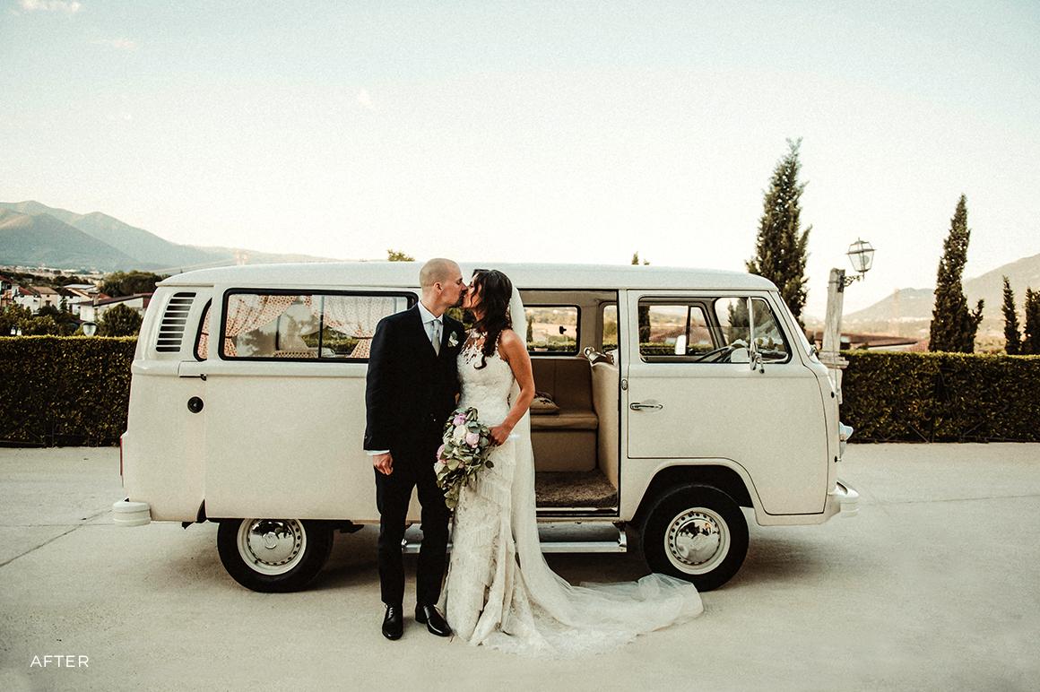 Wedding Lightroom Presets