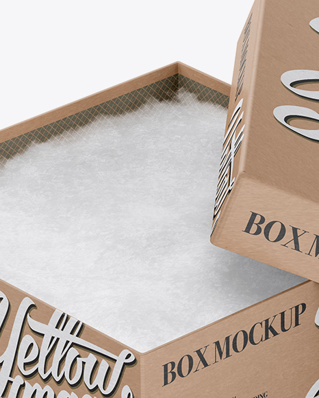 Free Download Jewellery Box Mockup Free Download PSD - Free PSD Mockup Templates