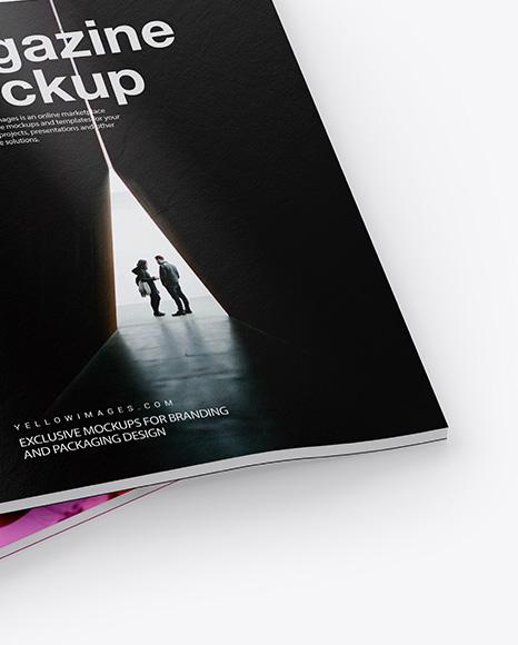 Download Catalogue Mockup Psd Free Download PSD - Free PSD Mockup Templates