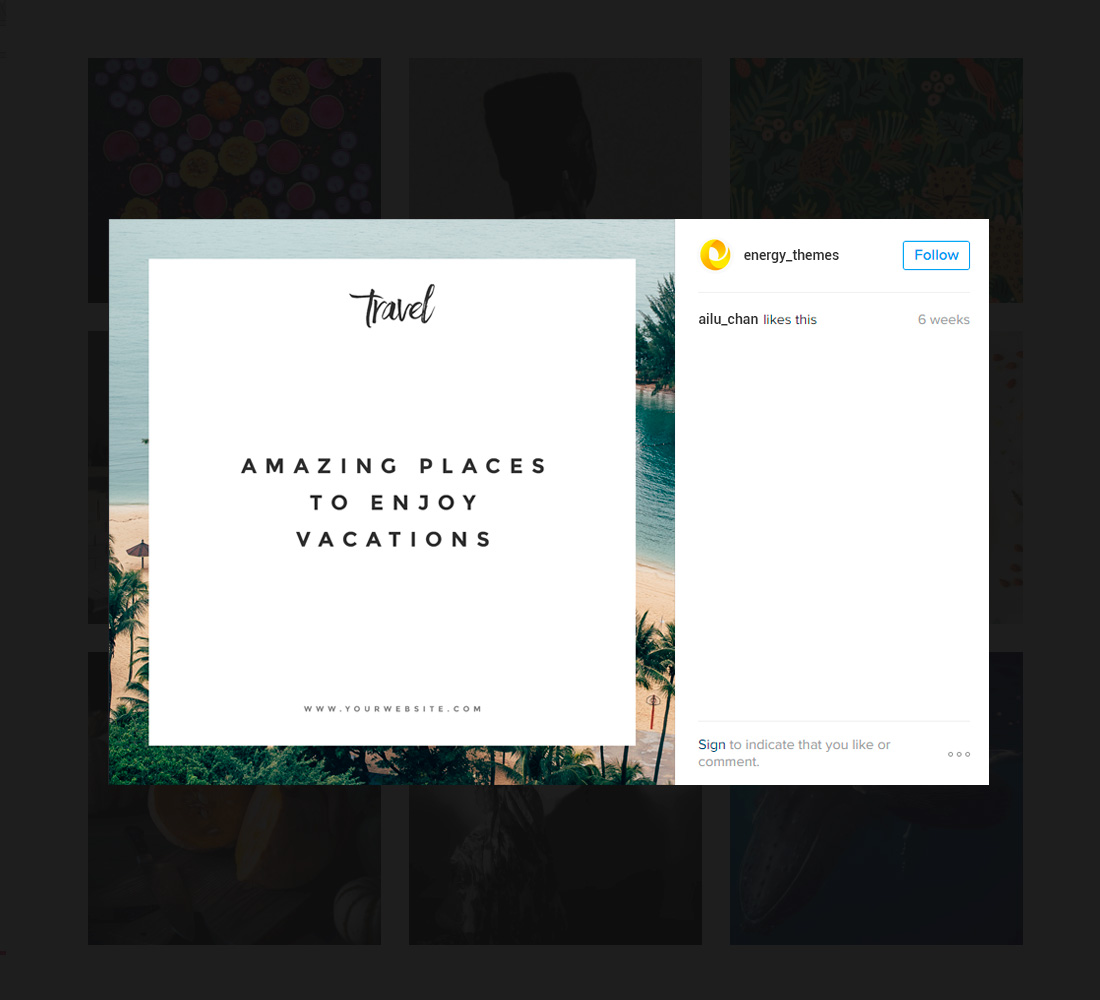 Aibe - Social Media Mega Pack