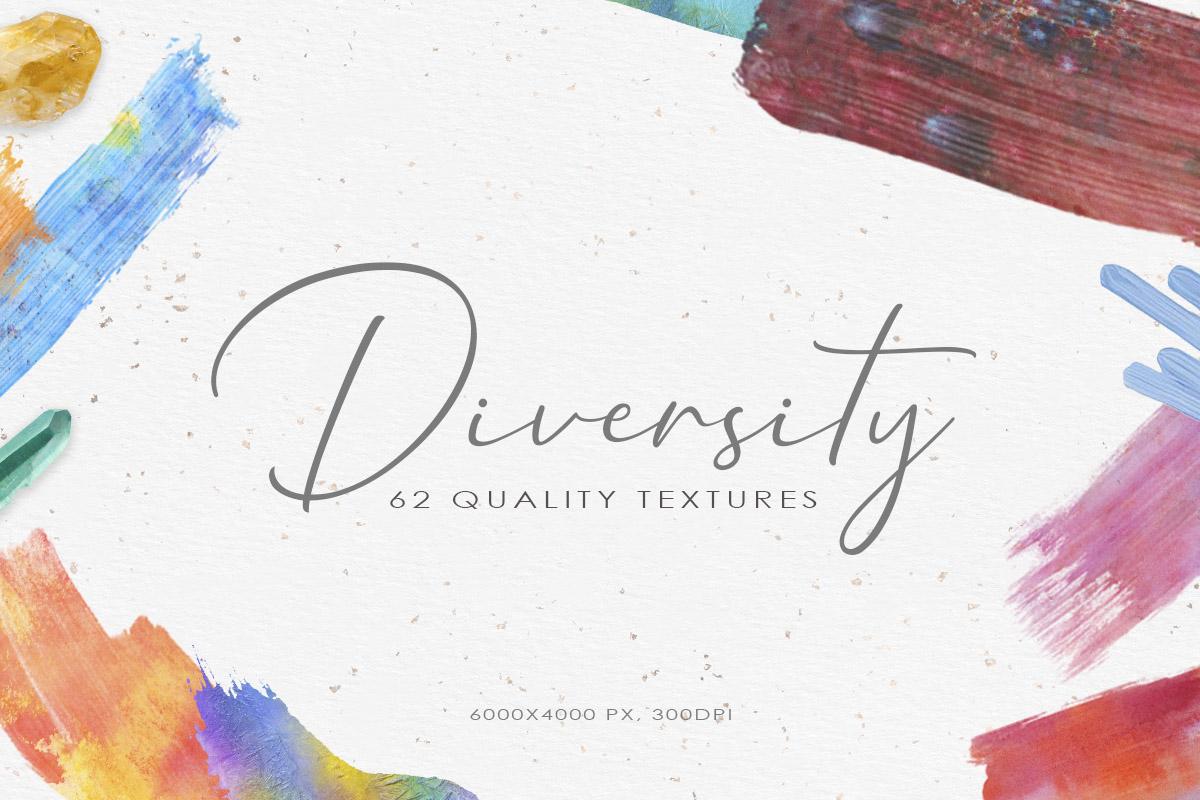 62 Diversity Textures