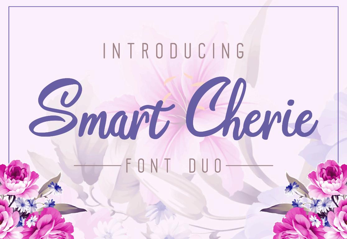 Smart Cherie Duo
