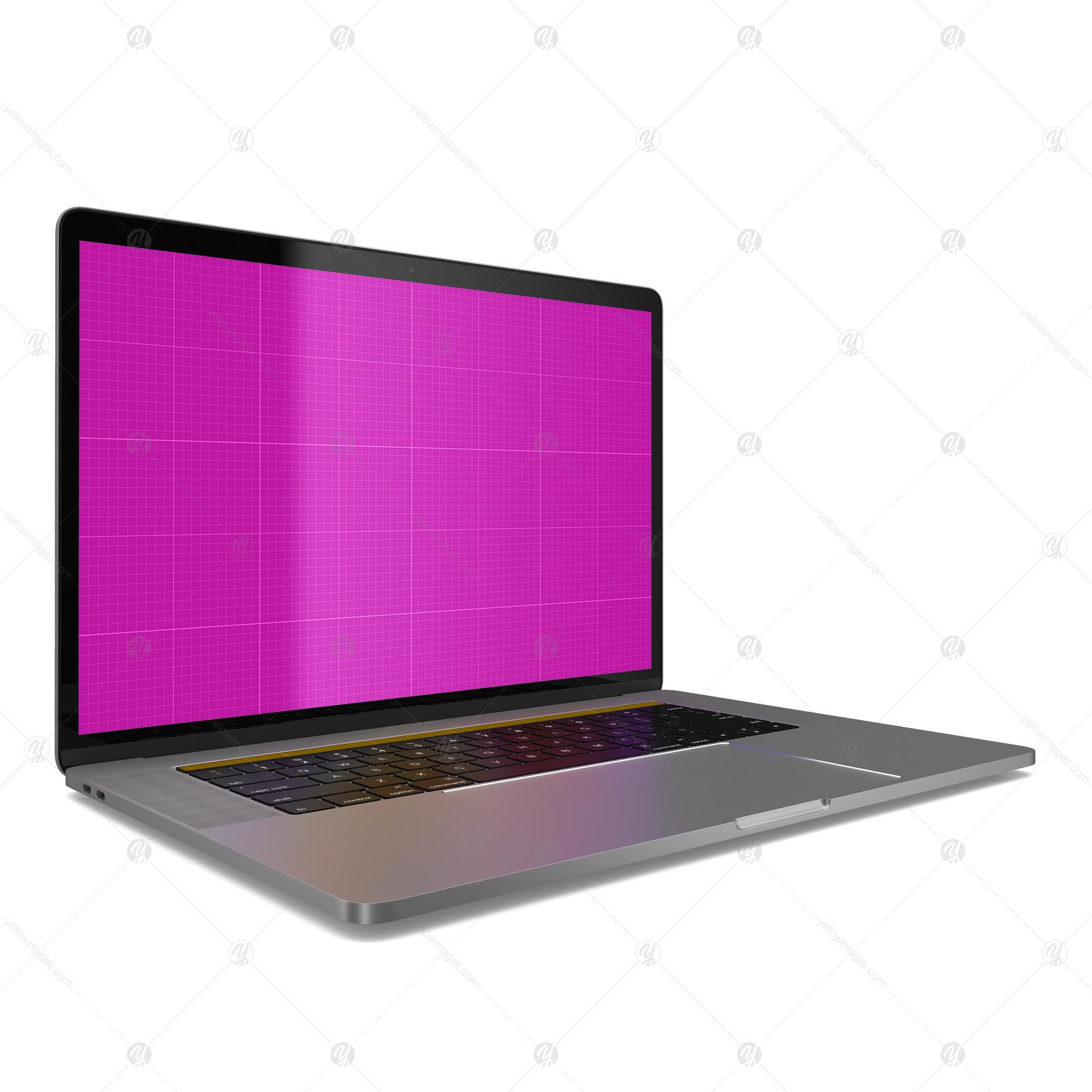 Macbook Pro kit
