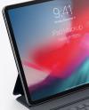 Apple iPad Pro 2018 12.9 Mockup