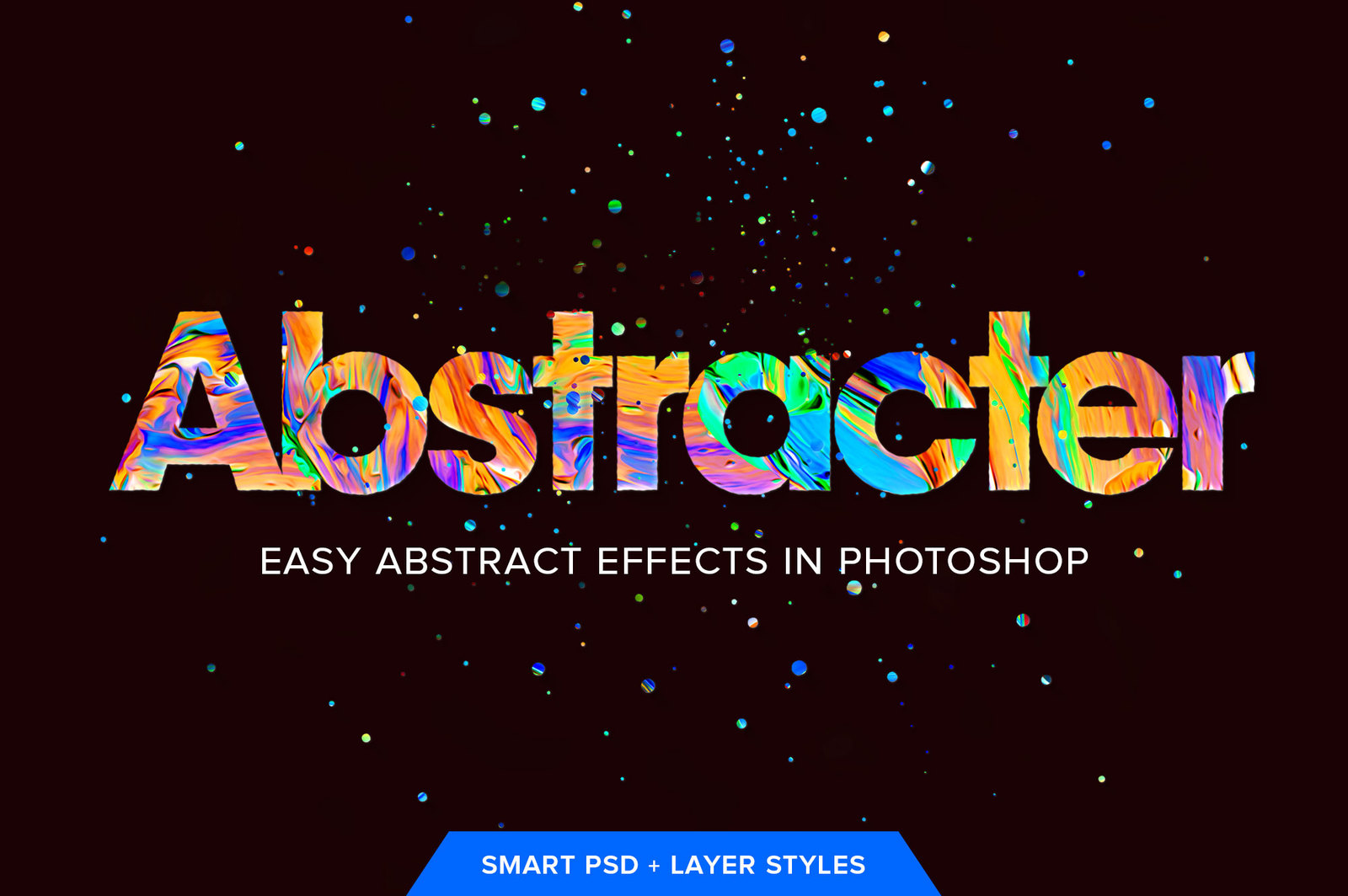 Abstracter: Smart PSD + Layer Styles