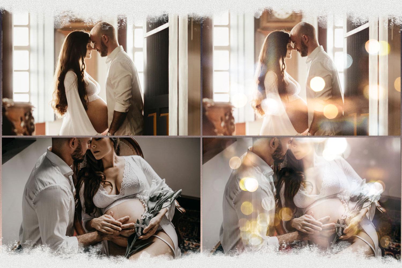 110 photo overlays bokeh lights Effect wedding