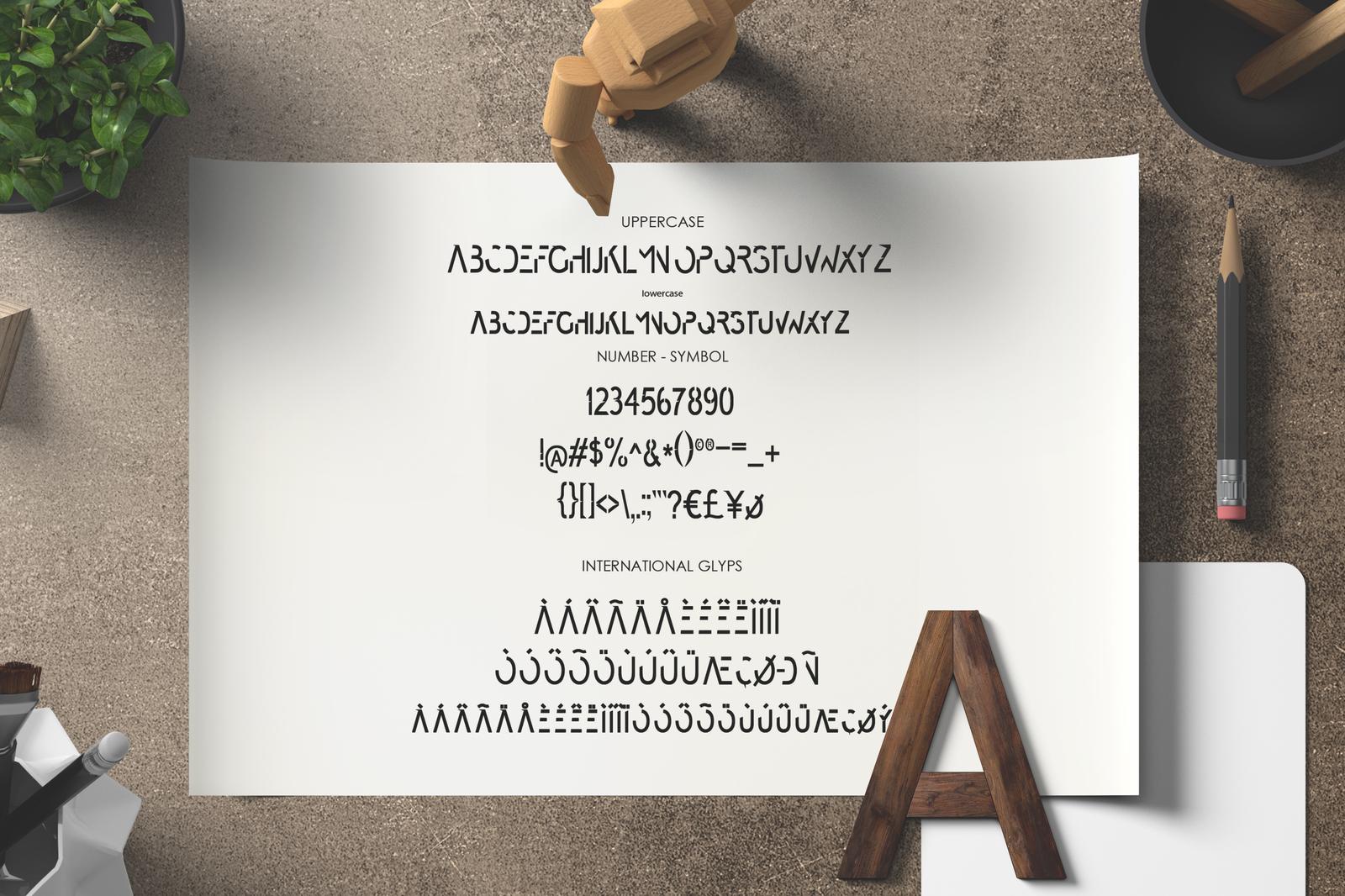 Anggun Serif