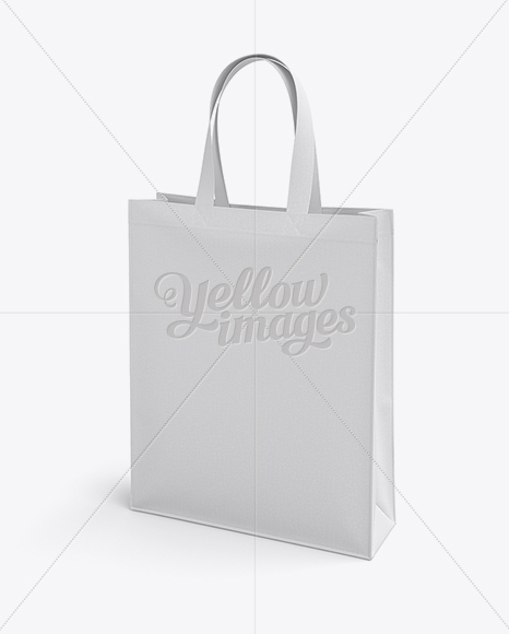 Medium Eco Bag Mockup