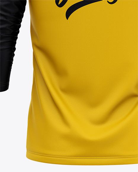 Male Model T Shirt Mockup