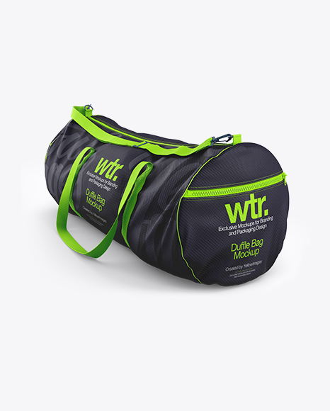 Download Badminton Bag Mockup Side View Yellowimages