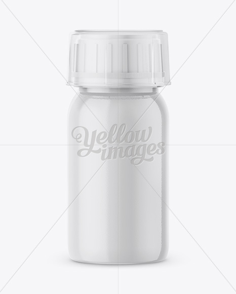 Download Plastic Container Transparent Cap Mockup Top View PSD - Free PSD Mockup Templates