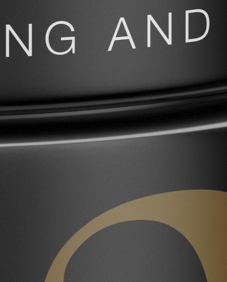 Download Open Glossy Jar Cosmetic Cream Mockup High Angle Shot PSD - Free PSD Mockup Templates