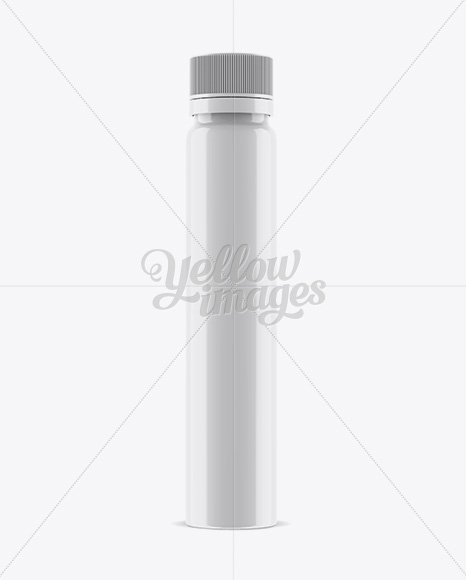 Download Metallic Plastic Sport Nutrition Bottle Mockup Front View High Angle Shot In Bottle Mockups On Yellow Images Object Mockups Yellowimages Mockups