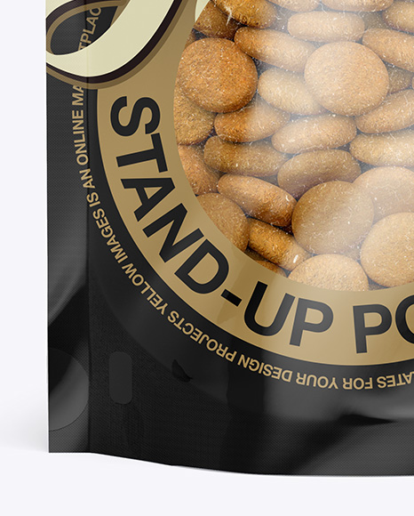 Download Dog Food Packaging Mockup PSD - Free PSD Mockup Templates