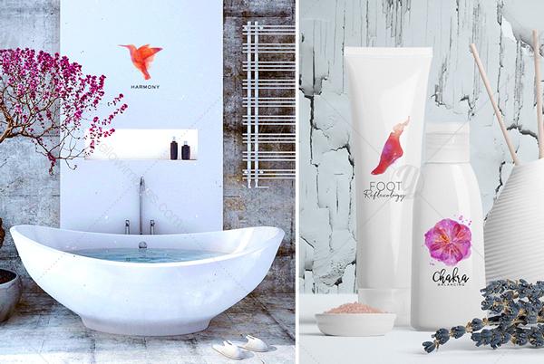 Logo Beauty Natural Spa