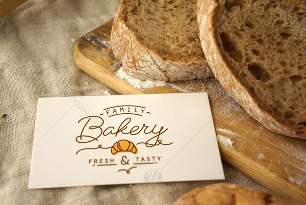 Bakery Flat Icon