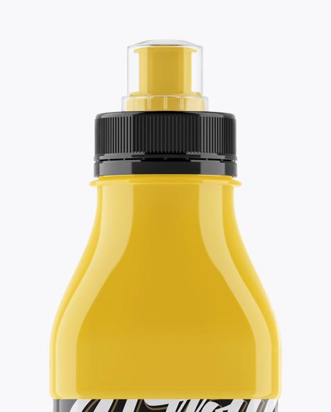 Download Glossy Bottle Cap Mockup PSD - Free PSD Mockup Templates