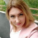 Evgenia Krestyaninova